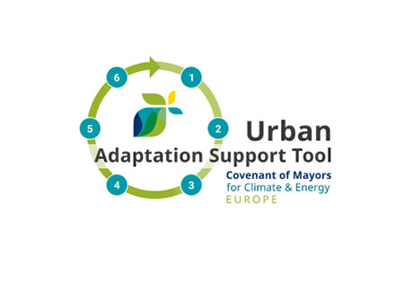 Herramienta Urban Support Adaptation Tool (UAST)