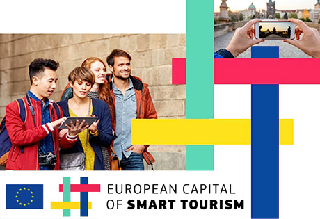 Convocatoria Capital Europea de Turismo Inteligente 2020