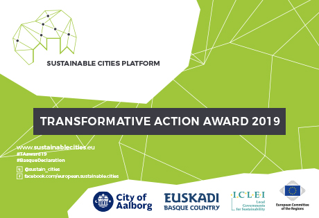 Transformative Action Award 2019
