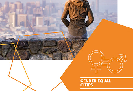 "Informe URBACT ""Gender Equal Cities"""