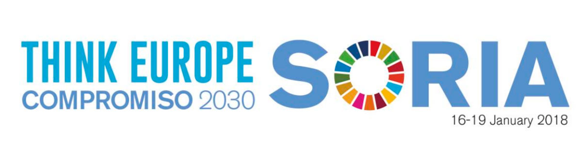 Think Europe: Compromiso 2030
