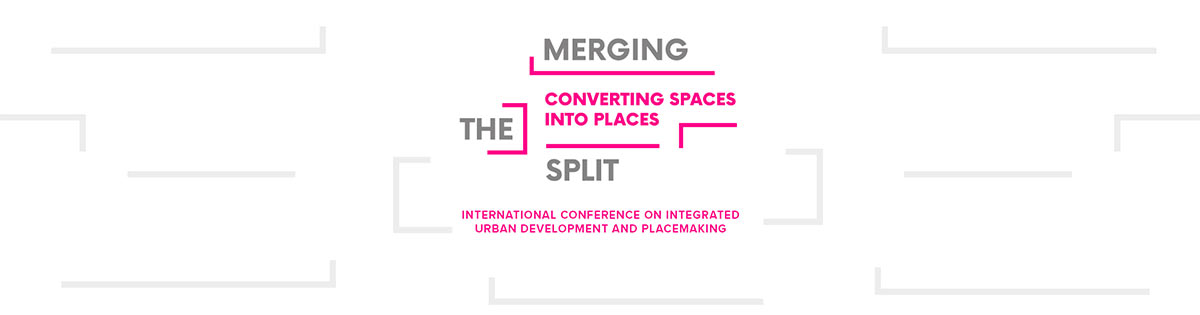 Conferencia Internacional Merging the Split