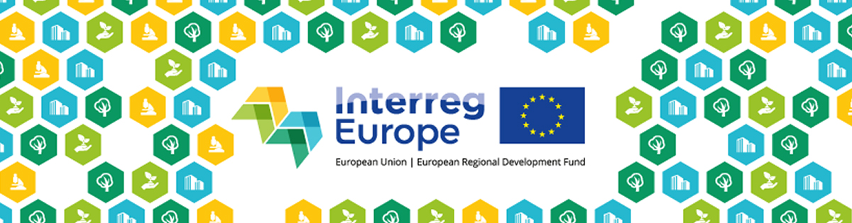 Seminario Financiero de INTERREG EUROPE