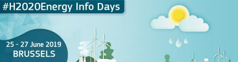 Horizon 2020 Energy Info Days